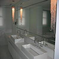 Bancada de Mármore para Banheiro