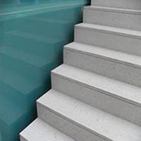 Escadas de Mármore - 2