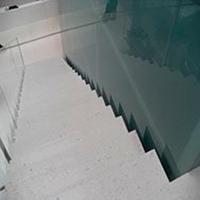 Escadas de Mármore - 3