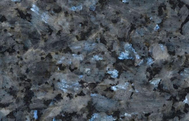 Granito Azul Norueguês