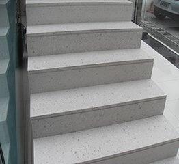 Escadas de Mármore